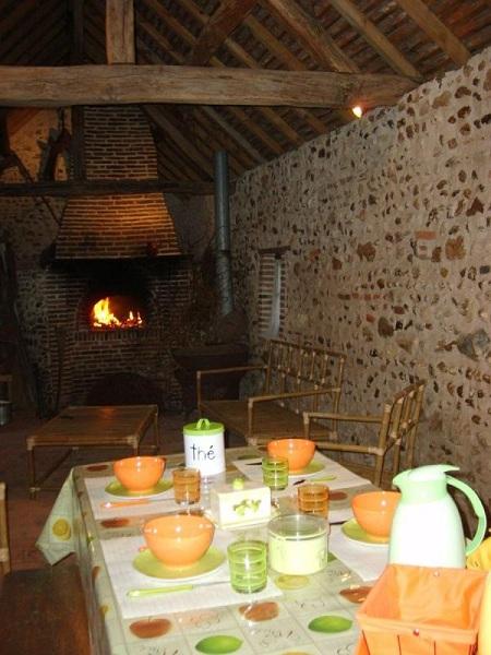 La ferme de champliveau chambre d 39 h tes bonn e loiret 3 - Chambre d hotes sully sur loire ...